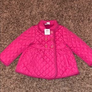New Little Me Jacket